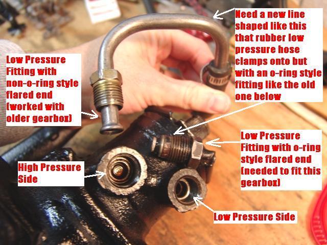 Power Steering Problem Saturnfanscom Forums