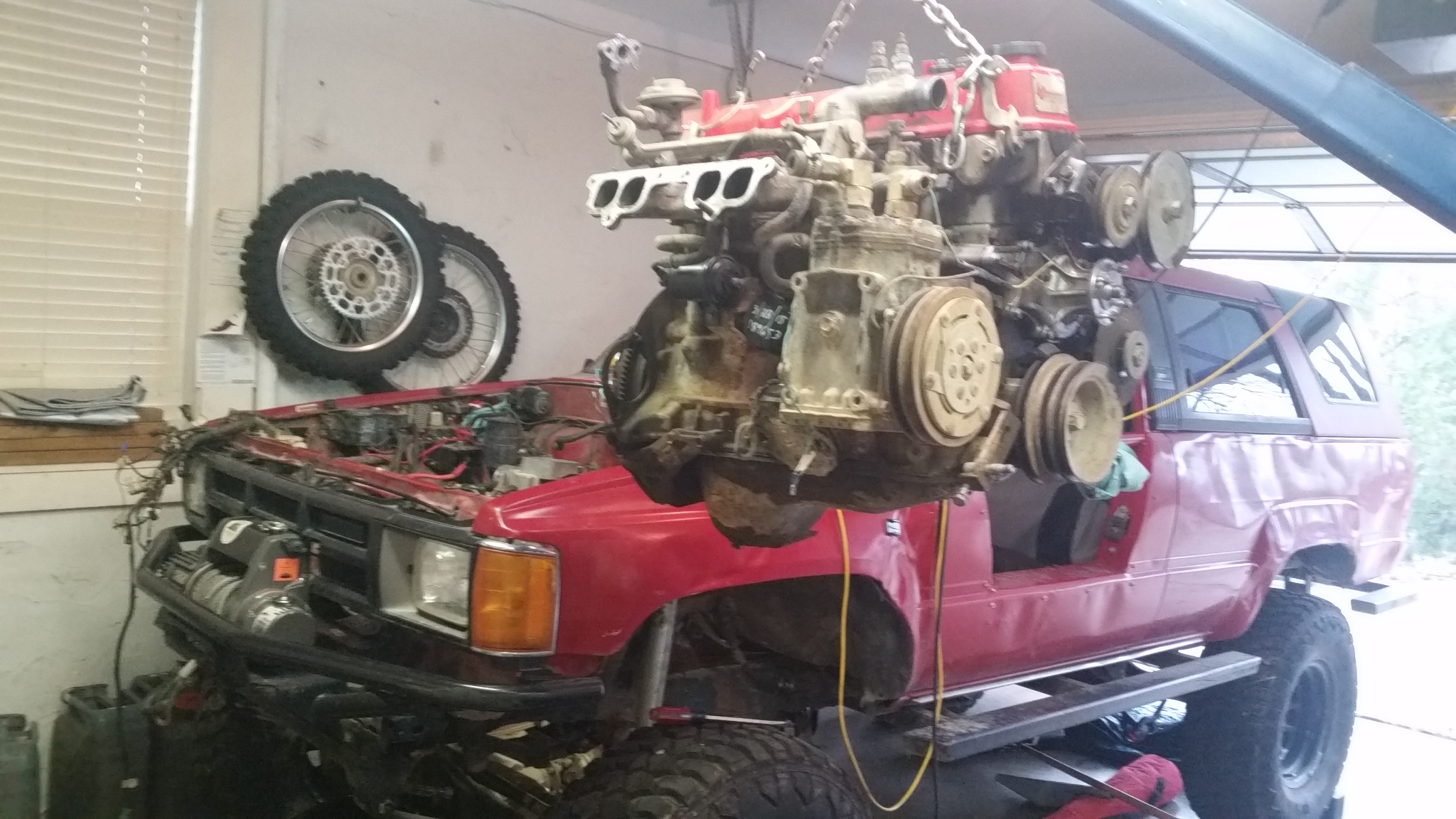 Copart Home Page >> Toyota Engine Swap - RCRC Forum - Page 1